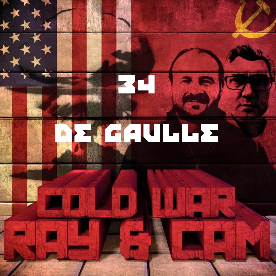 #34 – Charles de Gaulle
