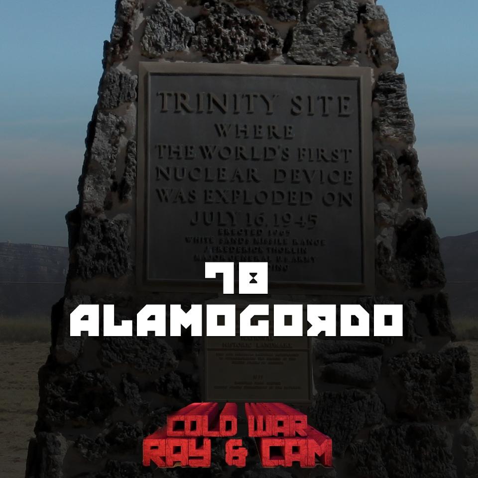 #78 – Alamogordo