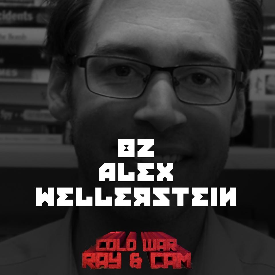 #82 – Alex Wellerstein