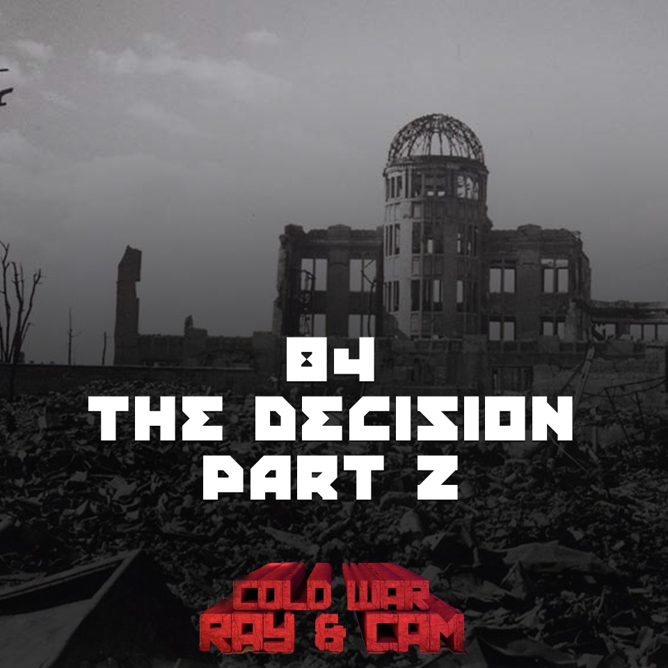 #84 – The Decision Part 2