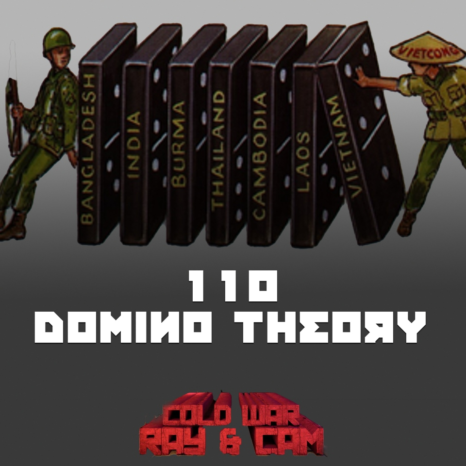 #110 – Domino Theory