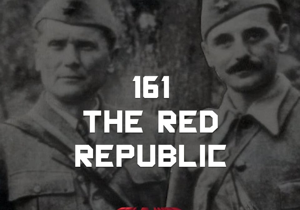 #161 – The Red Republic